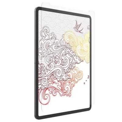"""ZAGG InvisibleShield GlassFusion + Canvas Screen Protector for Apple iPad Pro 12.9"""""""
