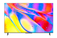"""TCL 55"""" 4K QLED Android TV"""