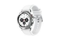 Samsung Galaxy Watch4 Classic - Small - Silver