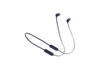 JBL Tune 125 Bluetooth Wireless In-Ear Headphones Blue