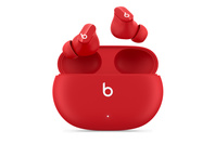 Beats Studio Buds True Wireless Noise Cancelling Earphones Beats Red