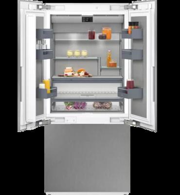 Gaggenau 400 Series Vario Fridge-Freezer Combination