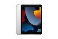Apple 10.2-Inch iPad Wi-Fi + Cellular 64GB - 9th Gen - Silver