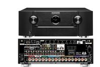 Marantz SR6009 7.2 Channel Network A/V   Surround Receiver with Wi-Fi and Bluetooth