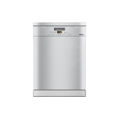 Miele G 5000 SC ClST Active Freestanding Dishwasher