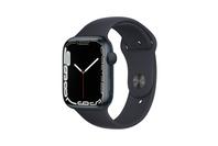 Apple Watch Series 7 GPS + Cellular 45mm Midnight Aluminium Case With Midnight Sport Band