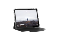 """UAG Lucent Case for iPad Pro 11"""" (3rd Gen, 2021) - Black/ Ice"""