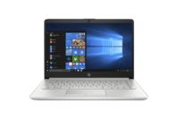 "HP 14"" Laptop HD BV LED SVA 220 Slim NWBZ, 4GB (1X4Gb) HDD 500GB"