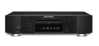 Marantz Universal Disc Player - Black