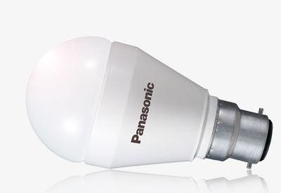 Panasonic Bulb 10W LED Soft Warm BC