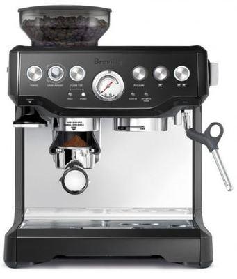 Breville the Barista Express Coffee Machine - Black