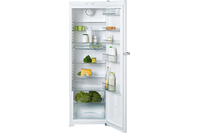 Miele 405L Vertical Refrigerator - White