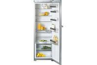 Miele 405L Freestanding Refrigerator - CleanSteel