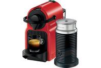 Breville Nespresso Inissia - Ruby Red