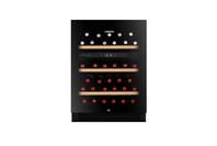 Vintec 40 Bottle Dual Zone Wine Cabinet
