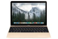Apple 12 inch MacBook - Gold 512GB