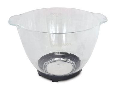 Kenwood Glass Bowl Chef - For Chef Sense KVC5020T