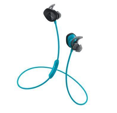 Bose SoundSport In Ear Wireless Headphones - Aqua