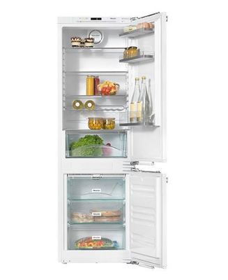 Miele 283L Integrated Vertical Fridge/Freezer